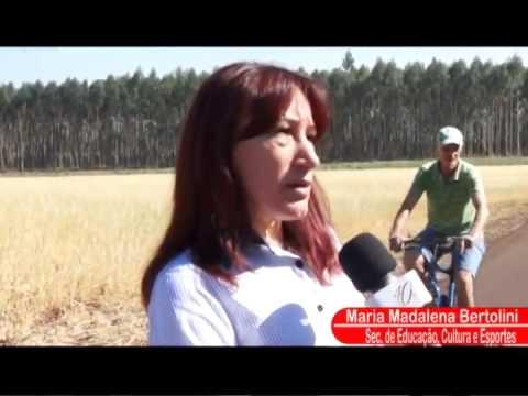 Passeio Ciclístico e Cavalgada da Independência em Serranópolis do Iguaçu