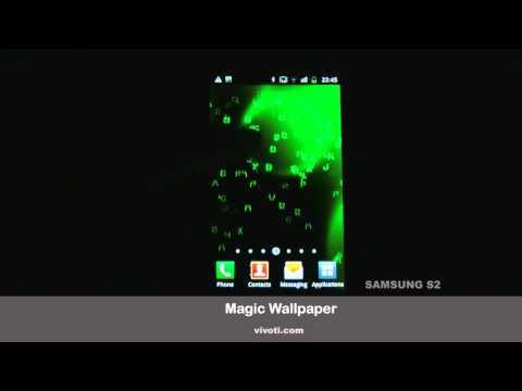 Video of Magic Live Set HD, Free
