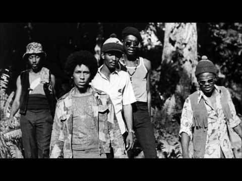 Bob Marley & The Wailers – The Best Of The Early Years {Part.2}