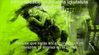 Ken Zazpi - Haizea (letra Y Traducción)