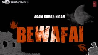 Aye Aasma Tu Bata De Full Song 'Bewafai' Album - Agam