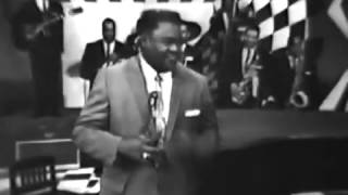 Fats Domino Valley of Tears, It's You I Love and I'm Walkin'