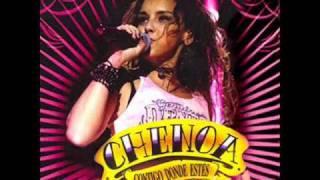 Chenoa - Desnuda Frente a Ti (ao vivo)