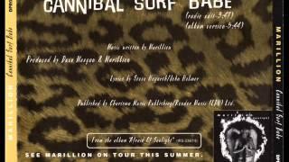 Marillion - Cannibal Surf Babe