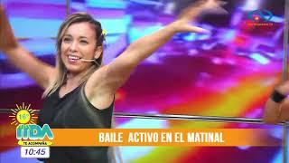 DATE LA VUELTA - LUIS FONSI, SEBASTIÁN YATRA, NICKY JAM - COREOGRAFÍA - DANCE FITNESS