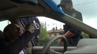 Тренинг для полиции - постановление!
