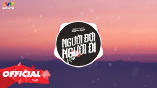 NGƯỜI ĐỢI NGƯỜI ĐI - Kalee Hoàng ( Zeaplee Remix ) Nhớ Đeo Tai Nghe