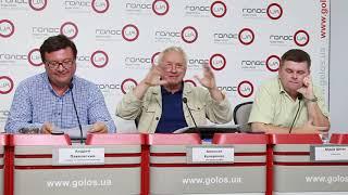 Екс-міністр ЖКГ Олексій Кучеренко про афери у сфері енергопостачання (ч.1)