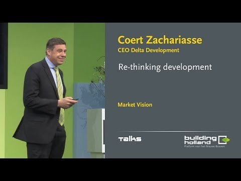 Coert Zachariasse, Re-thinking development