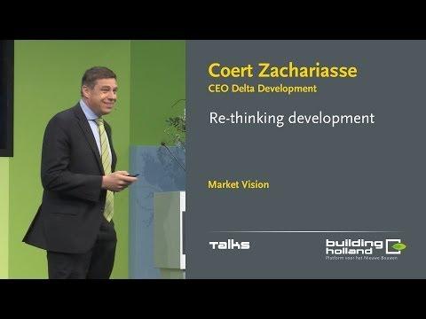 Coert Zachariasse, Re-thinking development