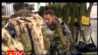 Lực lượng tuần tra chống cướp biển - Phần 1