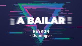 Reykon   Domingo (Coreografía)