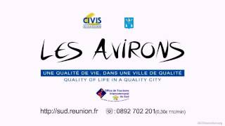 preview picture of video '2011_05_17 - CIVIS : Les Avirons'