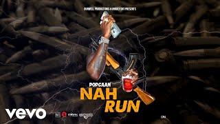 Popcaan   Nah Run (Official Audio)