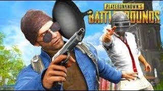 PUBG PC Epic And Funny Moments