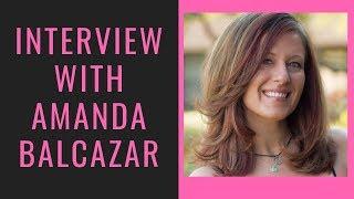 Interview Amanda Balcazar Merch by Amazon