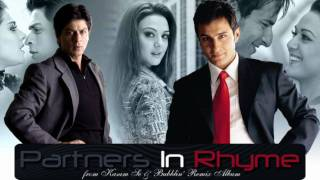 Partners In Rhyme - Kya Dil Ne Kaha (Remix) - YouTube