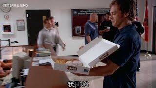 【NG】來介紹一部魔鬼就在你身邊的影集《夢魘殺魔 Dexter》第一季