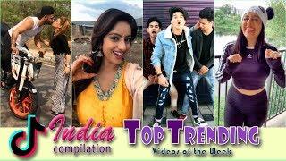Top Trending Videos 💗 Tik Tok India 👉 FUNtastic #42