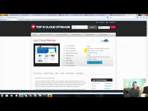 Best Cloud Online Backup Service Review Just Cloud Back Up Service Is Rated No1 By Reviewers