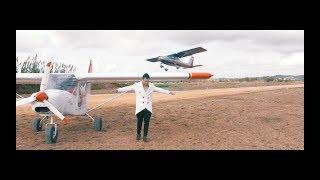 Charbel   Teu Anjo ( Official Video 4K )