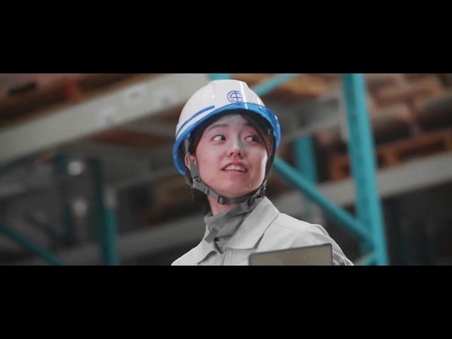SHIRAISHI Group Recruit Movie 2019
