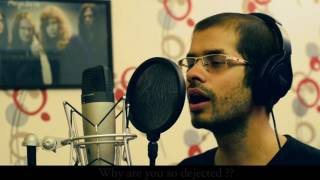 Strive To Stay Alive (Official) - arjitgandharva
