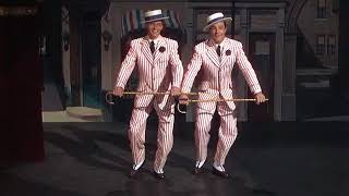 Frank Sinatra And Gene Kelly - Take Me Out To The Ball Game