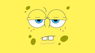 Spongebob Squarepants - Striped Sweater