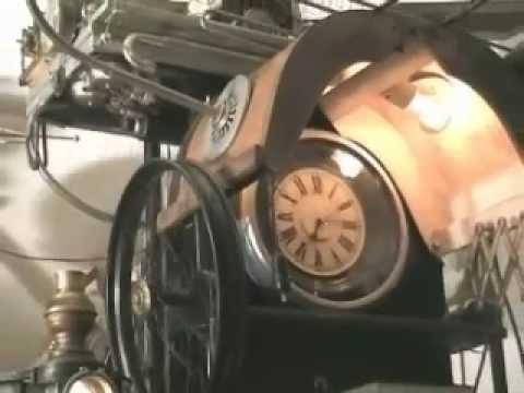 Zeitmaschine 2008