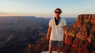 BEST VIEW OF THE GRAND CANYON