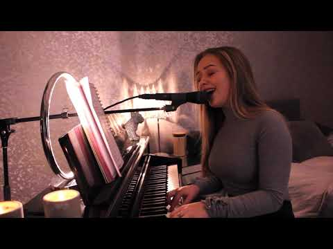 Lewis Capaldi - Someone You Loved - Connie Talbot (Cover)