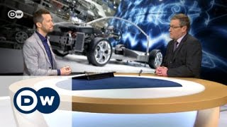 Upheaval in the car industry | Made in Germany
