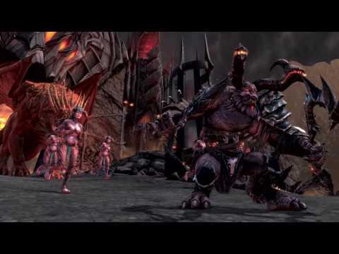RIFT: Starfall Prophecy Teaser US thumbnail