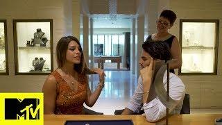 #Riccanza 3 Episodio 5: Angelo Regala Un Gioiello Esclusivo Alla Sua Ragazza