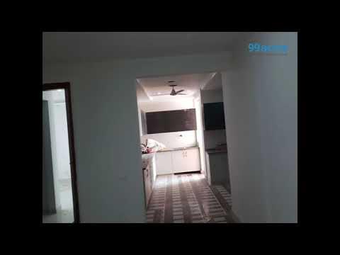 2682db7be8d 4 BHK Builder Floor for sale in Ansal Homes Sushant Lok Phase - 3 ...