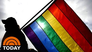Pride Celebrations Return Across The Country After Pandemic