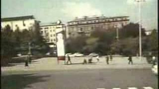 Азербайджан, Город мой Баку