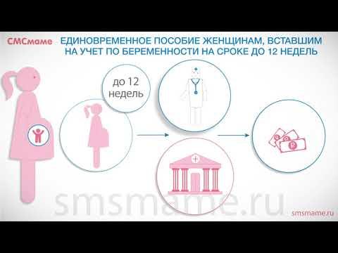 Все ПОСОБИЯ И ВЫПЛАТЫ в 2018. Новое пособие на первого ребенка.