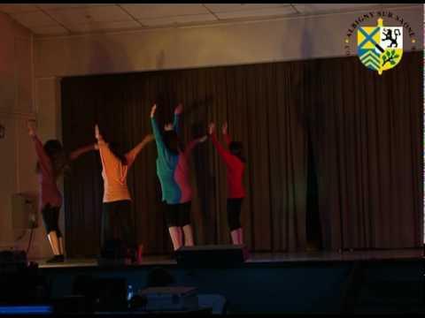 Gala de la danse 2010