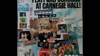 At Carnegie Hall! [1963] - Lester Flatt And Earl Scruggs