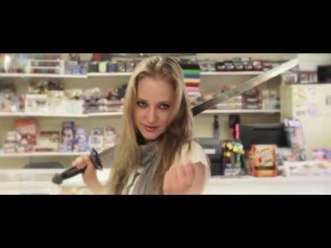 Erica Derrickson's Acting Reel...