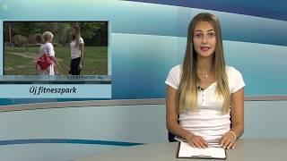 Szentendre MA / TV Szentendre / 2019.08.26.