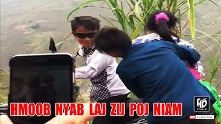 Hmong News 2017 - Hmoob Nyab Laj Zij Poj Niam Haib Tiag Tiag [02/06/2017]