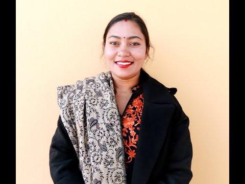 Fighting child marriage, championing bodily autonomy: Rachana Sunar's story