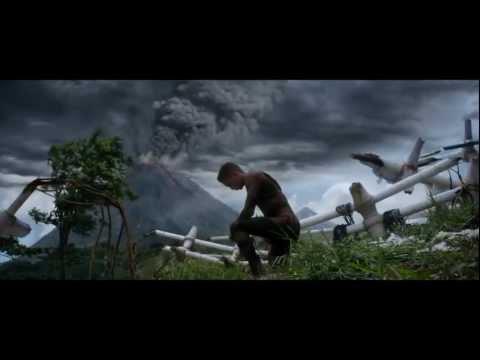 Video trailer för AFTER EARTH - Official First Look Trailer