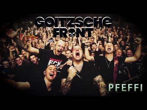 Goitzsche Front – Pfeffi