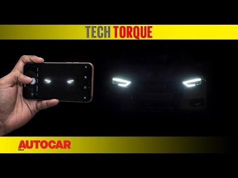 Tech Torque : Episode 1- Audi A3 & Smart Phones | Special Feature | Autocar India