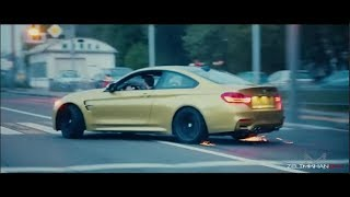 FACE   ZEMFIRA (HD)  BMW M4 DRIFT