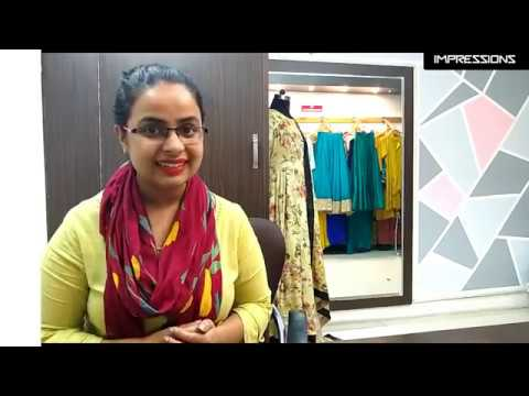 3 ways to sew a Neckline| In detail Tutorial to make necklines|Sewing Lesson 6